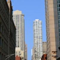 Чикаго :: Яков Геллер