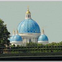 Троице-Измайловский собор :: Владимир Гилясев