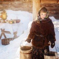 Настенька :: Anastasiya Koneva