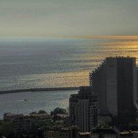 городские закаты :: Svetlana AS