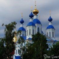 Казанский мужской монастырь.Тамбов. :: °•●Елена●•° Аникина♀
