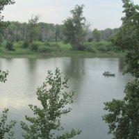 деревенские пейзажи :: tgtyjdrf
