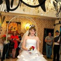 Невеста :: Надежда Шаурман