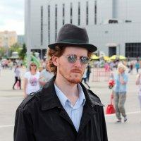 Шляпа :: Дмитрий Арсеньев