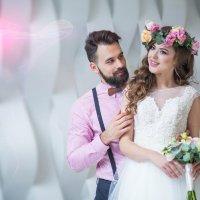 Шикарная пара :: Александра Капылова