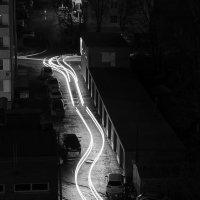 Ночные тропы :: Вадим