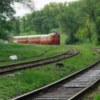 поезд :: serj ghilan