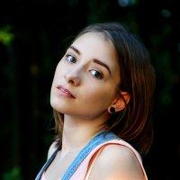 алеся :: Lana Mozheyko
