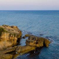 У самого синего моря... :: Светлана Игнатьева