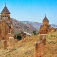 Монастырь на высоте :: M Marikfoto