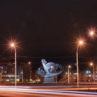 Энергия Мирного Атома :: Антон Сологубов