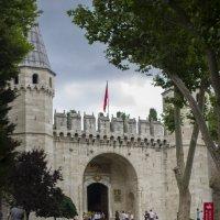 Topkapı Palace (Istanbul) :: Василий Клементьев