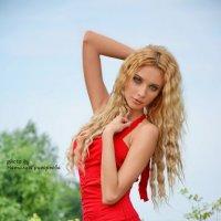 лето2 :: Наталия Григорьева