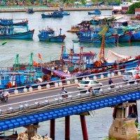 Вьетнам :: Александр Решетников