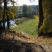 Осенняя 2 :: Ксения Черных