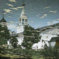 Спасо-Прилуцкий монастырь :: Людмила Синицына