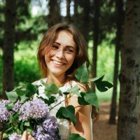 лето :: Юлия Ярушкина