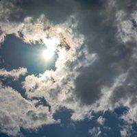 """My heaven"" :: Мария Какоткина"