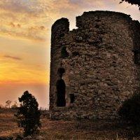Старая крепость :: Сергей Дабаев