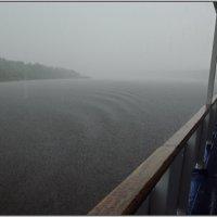 Потоп местного масштаба... :: tipchik