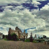 Верхотурье, Северный Урал :: Борис Соловьев