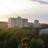 Районы,Кварталы.Жилые массивы.... :: Леся Орлова