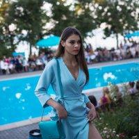 Mersedes-Benz Odessa Fashion Days 2015 Otrada beach club :: Pererva Dmitry
