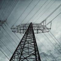 High Voltage :: Евгений Рифиниус