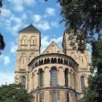 Basilika St.Kunibert :: Alexander Andronik