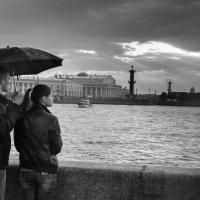 Петербург :: Роман