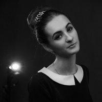 Одри :: юлия Павлова