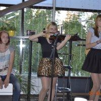Музыкальная группа На квартирнике :: Батыргул (Батыр) Шерниязов