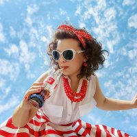 Жаркое лето :: Natali
