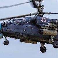 Ка-52 v2 :: Павел Myth Буканов