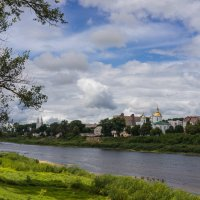Полоцк, Белоруссия :: Val Савин