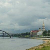 Между дождями :: Alexandr Яковлев