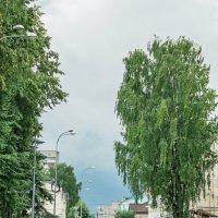 Улица Луначарского :: Alexandr Яковлев