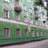 Так начинается разруха и предание забвению :: Михаил Андреев