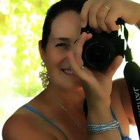 C днём фотографа друзья ! :: Mariya laimite