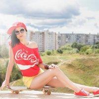 Лена :: Ксения Коша