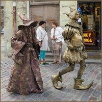 Дни средневековья в Таллинне :: Jossif Braschinsky