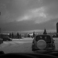Нарьян-мар :: Konstantin Azarov