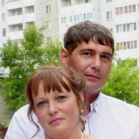 Фото перед свадьбой :: Александр Садовский