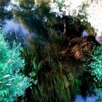 течение реки :: лена григорьева