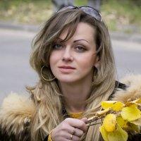 Осень :: Юлия Рамелис