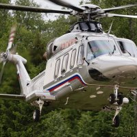 Правительственный Agusta Westland AW-139 :: Павел Myth Буканов