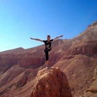 пустыня :: Ефим Журбин