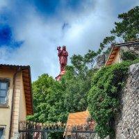Le Puy en Velay.Франция. :: Александр Селезнев