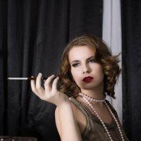 декаданс моими глазами :: Мария Голованихина