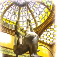 «Перевернутый Конь» :: Zhanna Zhiglinskaya